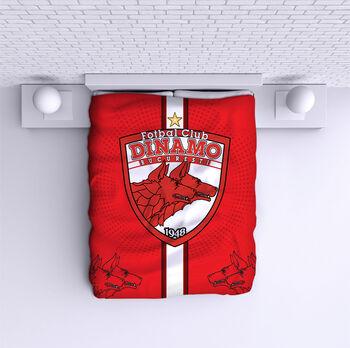 Cuvertură de pat FC Dinamo București