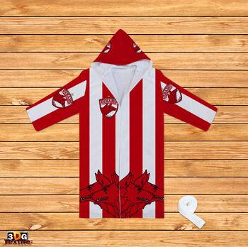 Halate Print FC Dinamo București