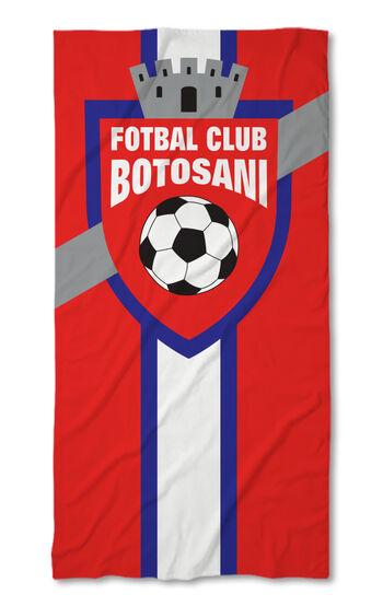 Prosop de plajă FC Botoșani