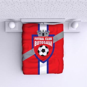 Cuvertură de pat FC Botoșani